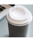 Vasos de Café Desechables Profesionales