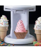 Pequeña maquinaria de heladería Profesionales