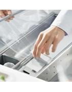 Dispensadores y bobinas de papel Profesionales