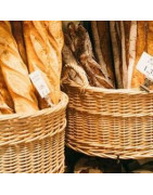 Cestas y Paneras para Panadería Profesionales