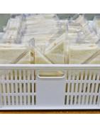 Cajas de plástico para Pan Profesionales
