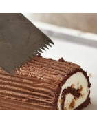 Rasquetas y peines para Panadería y Repostería Profesionales