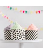 Decoración de Cupcakes Profesionales