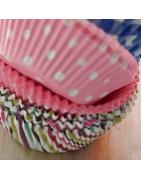 Cápsulas para cupcakes Profesionales
