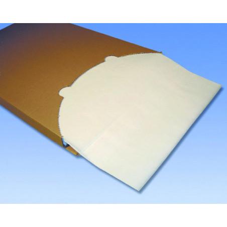 Papel de horno siliconado