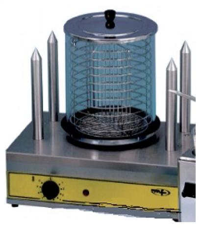 Máquinas profesionales para hacer perritos calientes/hot dogs
