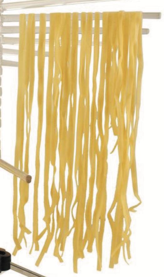 Secador de Pastas Frescas para 2 kg de pasta