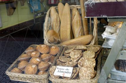 Utensilios de Pastelería y Panadería